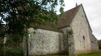 Eglise de Louan