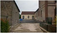 Ecole de Saint-Martin