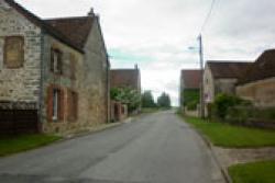 Rue Perré