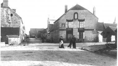 Louan rue Perré 6